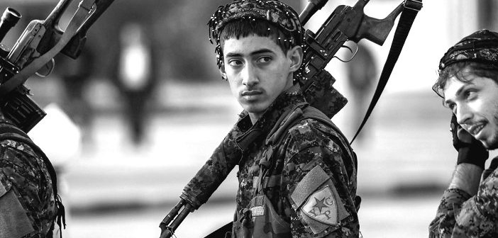SYRIA – What for the Kurds now?